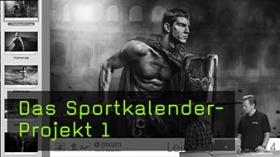 Sportkalender Leichtathletik 2014
