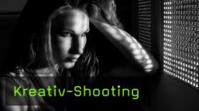 Swetlana Lobanova, Besser fotografieren lernen, Kreatives Improvisieren im Portraitshooting