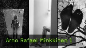 Arno Minkkinen, künstlerische Fotografie, als Fotograf ein ganzes Werk schaffen