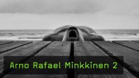 Arno Rafael Minkkinen, künstlerische Fotografie, als Fotograf ein ganzes Werk schaffen