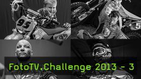 FotoTV.Challenge, Portrait, Sunbounce