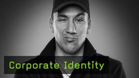 Corporate Identity bei Fotografen, Erscheinungsbild Fotograf
