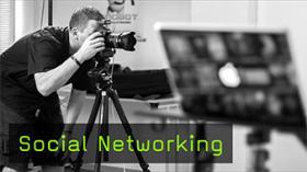 Social Networking Facebook für Fotografen