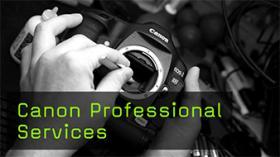 Canon Professional Services