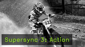 Supersync 3: Action