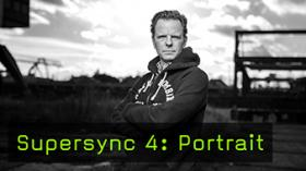Supersync 4: Portrait