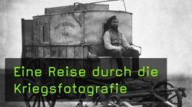 Geschichte der Kriegsfotografie, Florian Heine