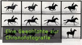 Geschichte der Chronofotografie, Florian Heine, Kunsthistoriker