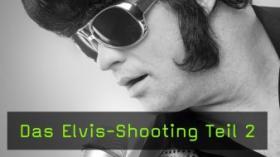Calvin Hollywood, Portraitfotografie im Studio mit hartem Licht und knalligem Licht