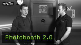 Photobooth bauen