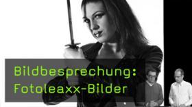 Bildbesprechung Fotoleaxx