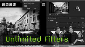 Unlimited Filters