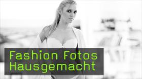 Fashion Fotografie Aufsteckblitze