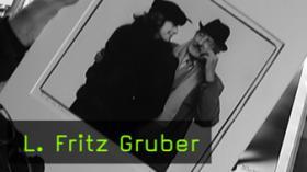 Aktuelles, Ausstellungen, L. Fritz Gruber