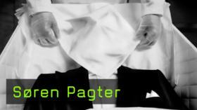Fotojournalist Søren Pagter
