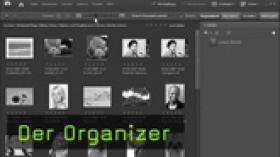 Der Organizer