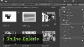 Photoshop Elements Flashanimation Online Galerie