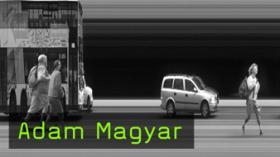 Adam Magyar Urban Flow