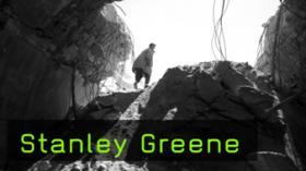 Stanley Greene Kriegsfotografie