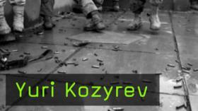 Yuri Kozyrev Kriegsfotografie