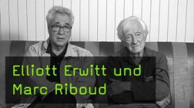 Magnum, Elliott Erwitt, Marc Riboud