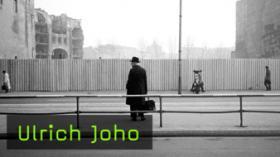 Ulrich Joho DDR Fotograf