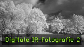 Infrarot, Fotografie, Kamera, IR, Digitalkamera, Bridgekamera, DSLR, Filter, IR-Filter