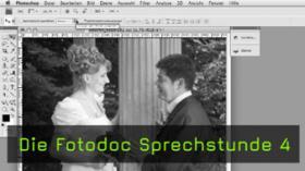 Romantik-Look Hochzeitsfotografie Photoshop