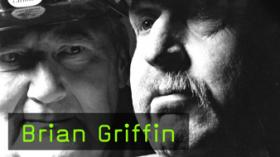 Brian Griffin Interview