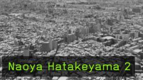 Naoya Hatakeyama Tokio Shibuya-Gawa