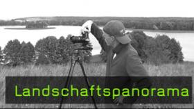 Landschaftspanorama, Masuren, Panorama, Naturfotografie