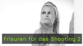 Hairstyling, Frisur, Portrait, Workshop