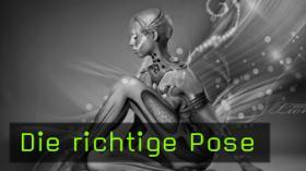 photokinaTV - Die richtige Pose