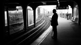 Silhouetten fotografieren leicht gemacht