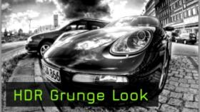 HDR - Grunge-Look