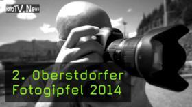 2. Oberstdorfer Fotogipfel 2014