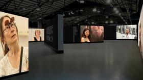 Fotoprojekt 990 Faces – Crowdfunding für Ausstellung