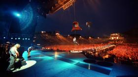Rechteabtretung in der Konzertfotografie - Foto: AC/DC acd03_29 (c) Guido Karp for fansunited.com