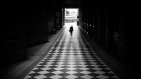 Gestaltung in der Streetfotografie