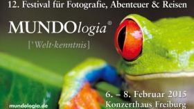 MUNDOlogia Festival Freiburg - 6.-8.2.2015
