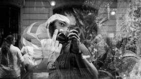 Outside - Inside - Tipps zur Straßenfotografie von Thomas Leuthard
