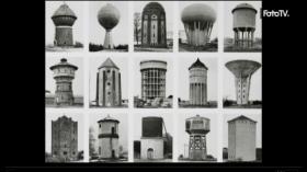 Die Düsseldorfer Photoschule - Hilla und Bernd Becher