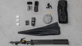 Aufsteckblitze Equipment