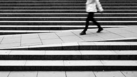 Der eigene Stil in der Streetfotografie. Foto: Thomas Leuthard