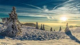 Fotografieren im Winter - Tipps und Tricks