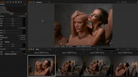 Anbindung von Capture One an Photoshop