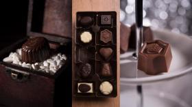 Foodfotografie - Pralinen