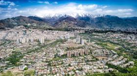 Fotoreise in den Iran - mit Thorge Berger
