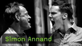 Simon Annand Theaterfotografie