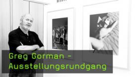 Greg Gorman, Ausstellungsrundgang, Aktfotografie